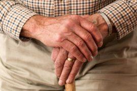 Abuelos recidencia geriatrica en caballito