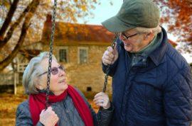 actividad fisica ancianos