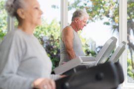 Salud en adultos mayores